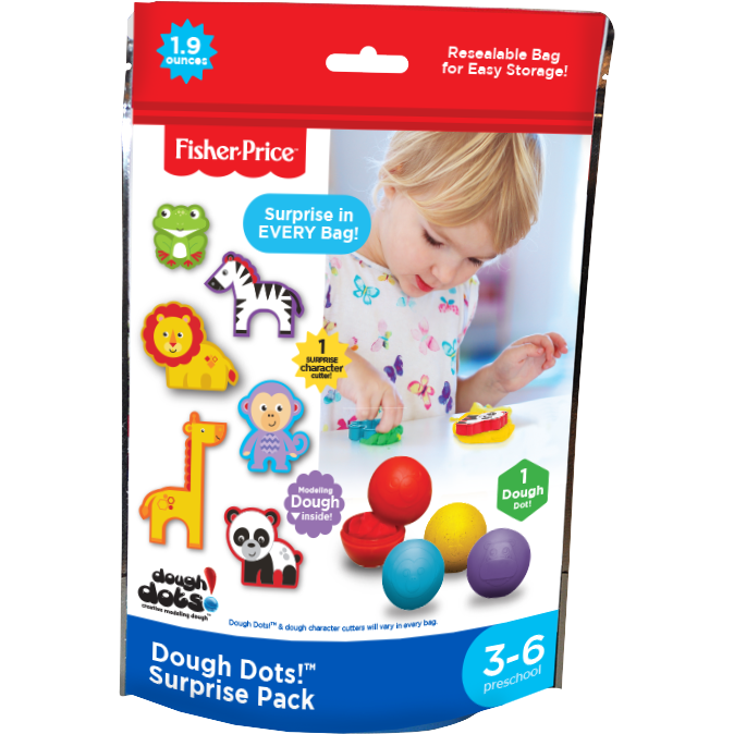 Dough Dots!™ Surprise Pack