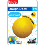 Dough Dots!™ Individual Pack - Lion Yellow
