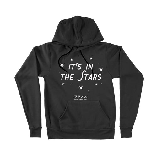 It's in the Stars Unisex Pullover Hoodie