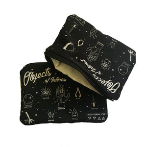 Objects of Interest - Tarot Card Pouch