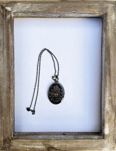 Palmistry Chiromancy Pendant Necklace
