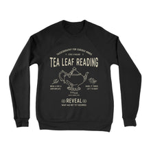 Tea Leaf Reading Unisex Crewneck Sweatshirt