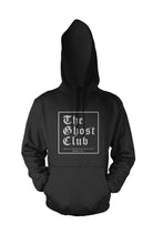 The Ghost Club Unisex Pullover Hoodie