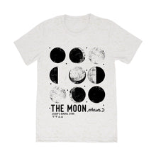 The Moon Phases Unisex Tee