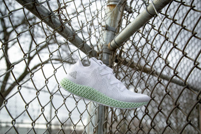 Adidas Alpha Edge 4D coming soon!