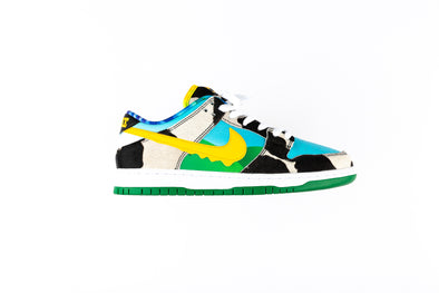 Nike SB X Ben and Jerry's Chunky Dunky