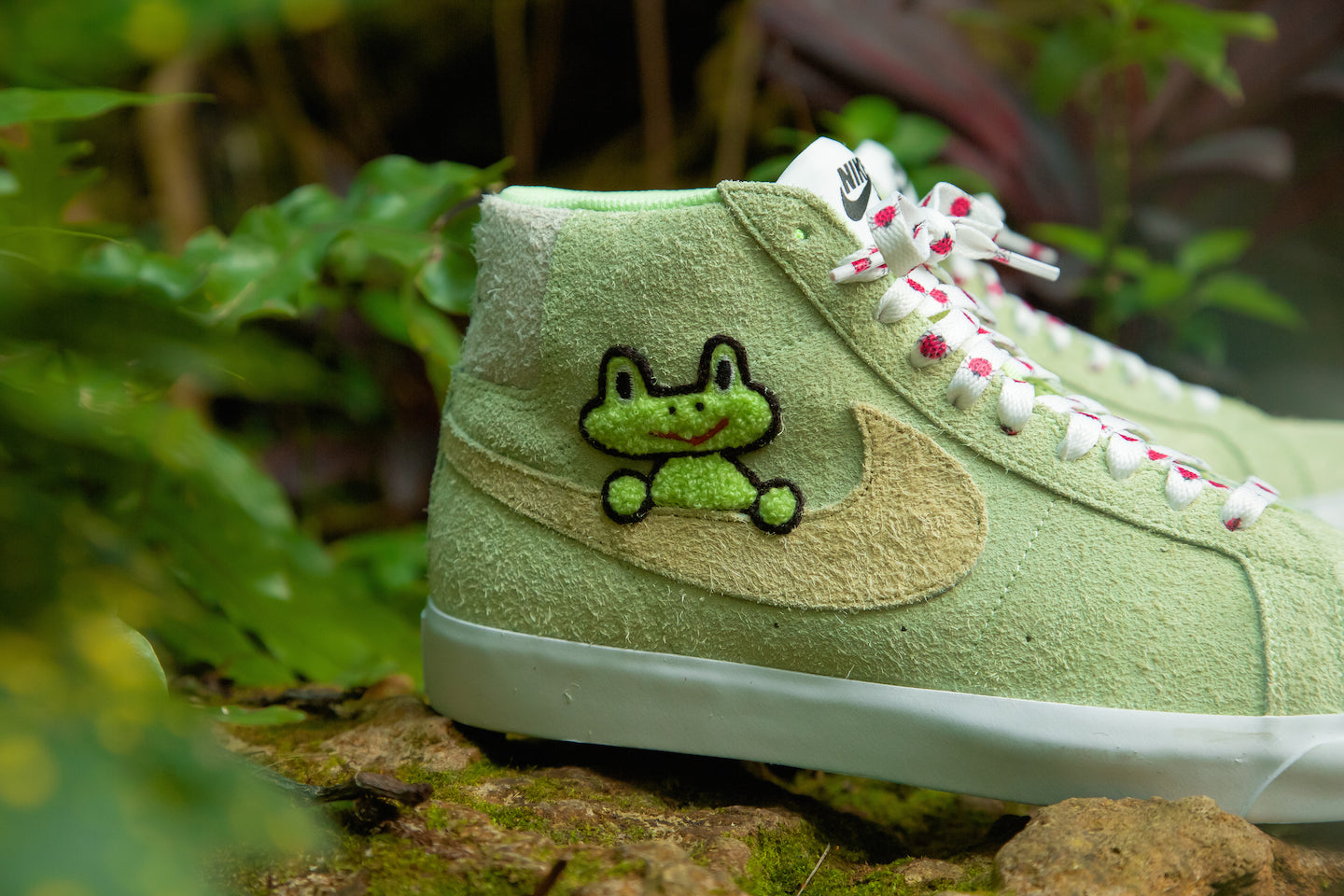 popular stores wholesale dealer high fashion Nike SB Blazer Mid x Frog Skateboards 3/16/19 – Unheardof Brand