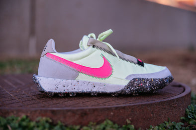 Nike Womens Waffle Racer Crater