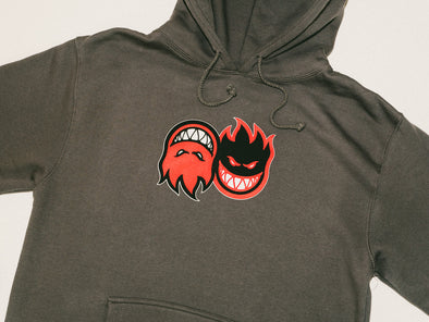 Vans Classic Authentic Wheres Waldo