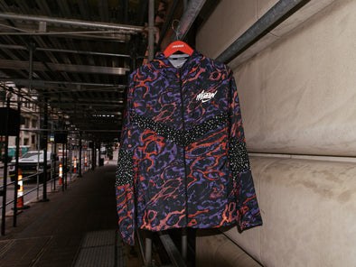 Nike Wild Run Running Jacket
