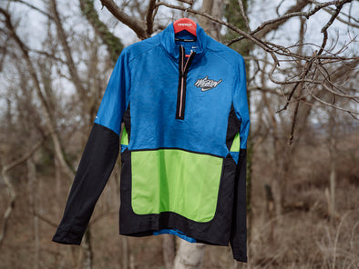 Nike Dri-FIT Element Wild Run Quarter Zip