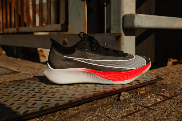Nike Zoom Fly 3 Laser Crimson