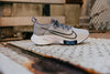 Nike Air Zoom Tempo Next% FK Particle Grey