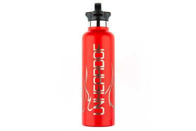 UNHeardof Flame Water Bottle