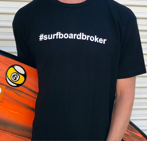 #surfboardbroker Ultra Soft T-Shirt