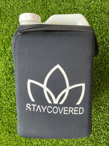 StayCovered Insulated After Surf Rinse Jug
