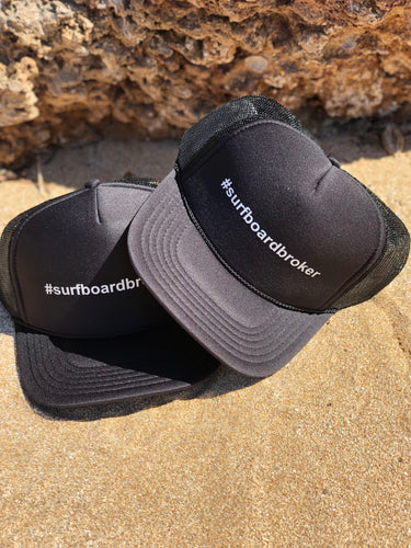 #surfboardbroker Hats