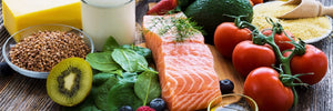 What You Eat Can Help Reduce Inflammation