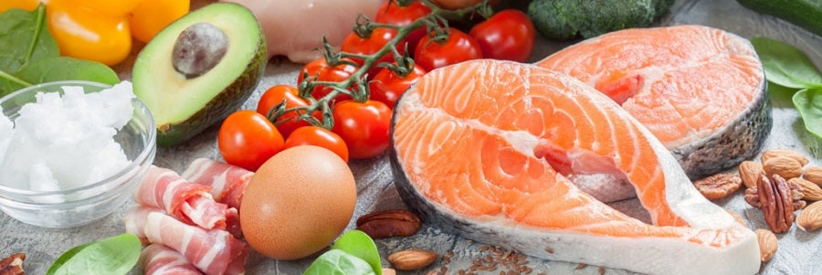 New Study Finds Low Carb Diets Help Knee Osteoarthritis