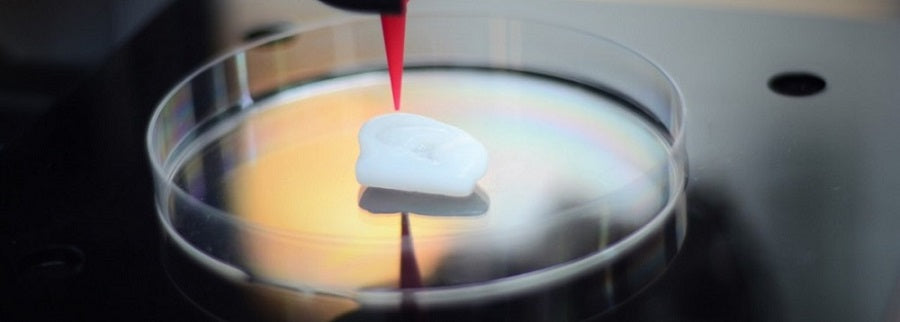 3D Printed Artificial Tissues May Soon Heal Cartilage And Bone Damage