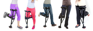 Could This Be The Future of Crutches?