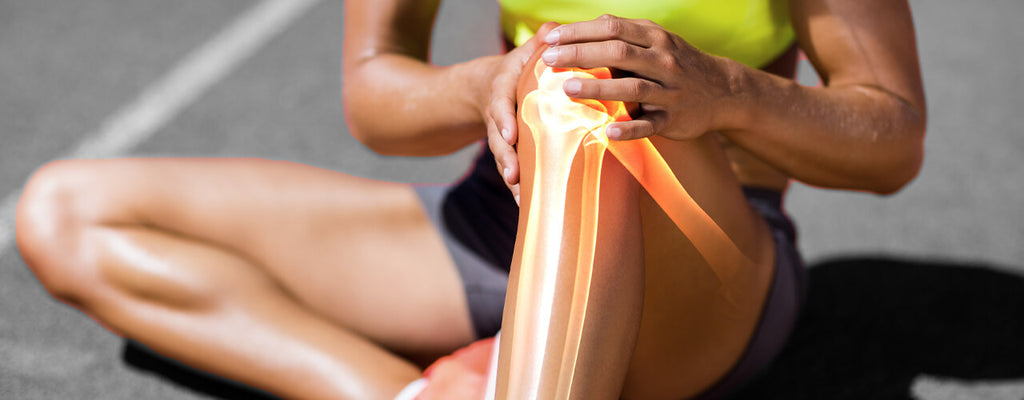 Amniotic Fluid May Relieve Knee Pain