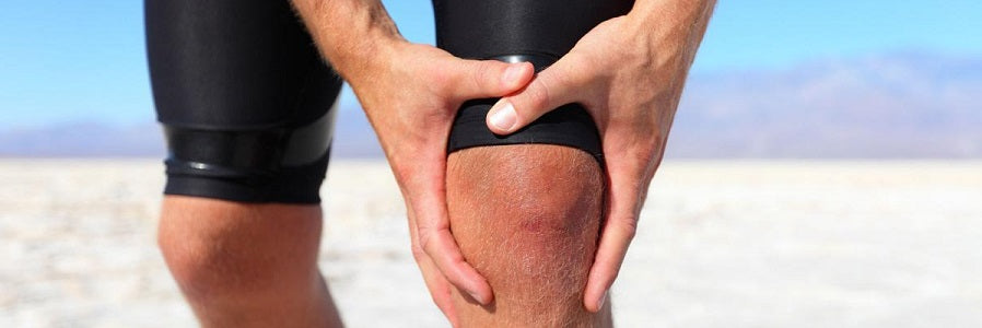 Don't Ignore Your Knee Pain!