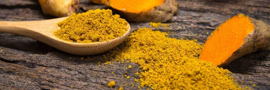 Health Benefits and Uses for Turmeric Curcumin Supplements