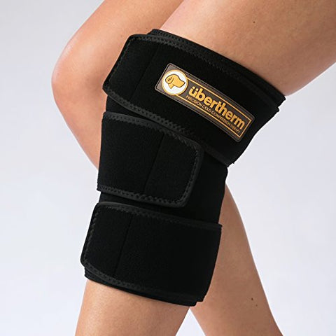 übertherm Knee Cold Compression Wrap