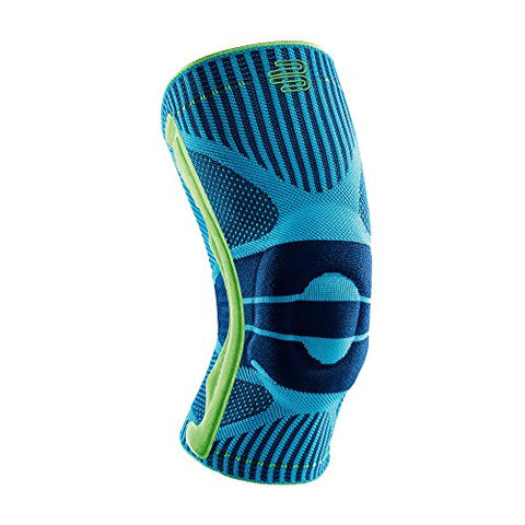 Bauerfeind Sports Knee Support - Breathable Compression