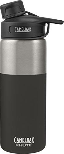 CamelBak Chute Insulated Stainless Steel 20 Oz Water Bottle