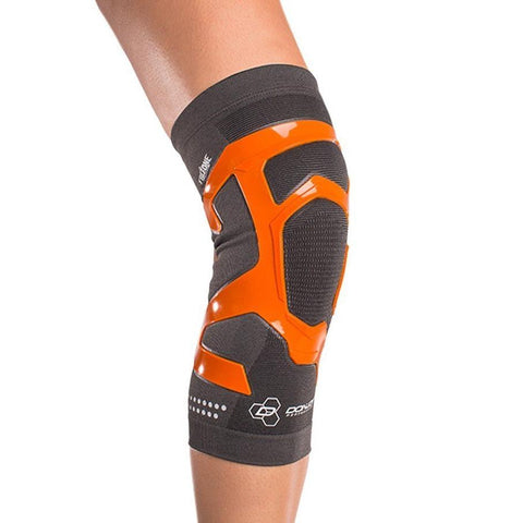 DonJoy Performance TRIZONE Compression Knee Support Sleeve