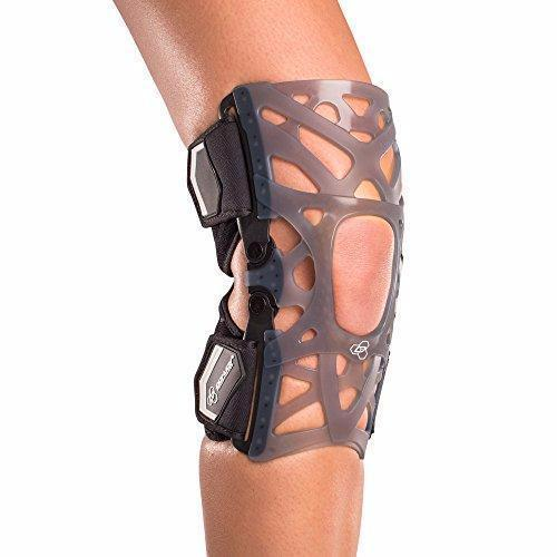 39bf4d79e3 DonJoy Performance WEBTECH Knee Support Brace With Compression Undersleeve
