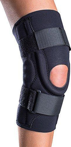 DonJoy Performer Hinged Patella Stabilizer Knee Brace