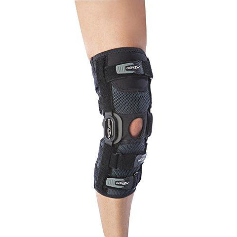DonJoy Playmaker II Knee Support Brace