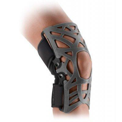 DonJoy Reaction WEB Knee Support Brace With Compression Undersleeve