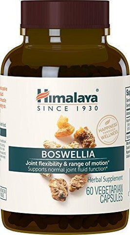 Himalaya Herbal Healthcare Boswellia/Shallaki