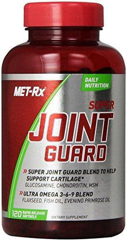 MET-Rx® Super Joint Guard