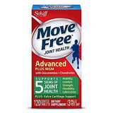 Move Free Advanced Plus MSM Joint Health Supplement