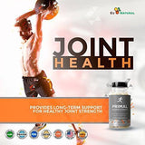 PRIMAL Anti-Inflammatory Joint Support Supplement
