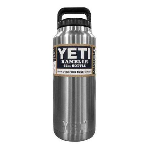 YETI Rambler 36oz Vacuum Insulated Stainless Steel Bottle