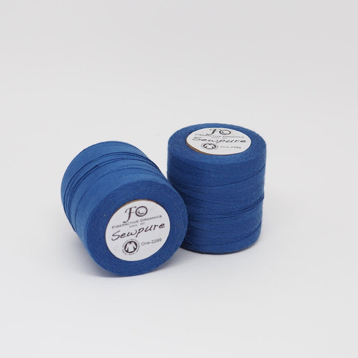 SEWPURE ORGANIC COTTON THREAD DENIM - TEX 70