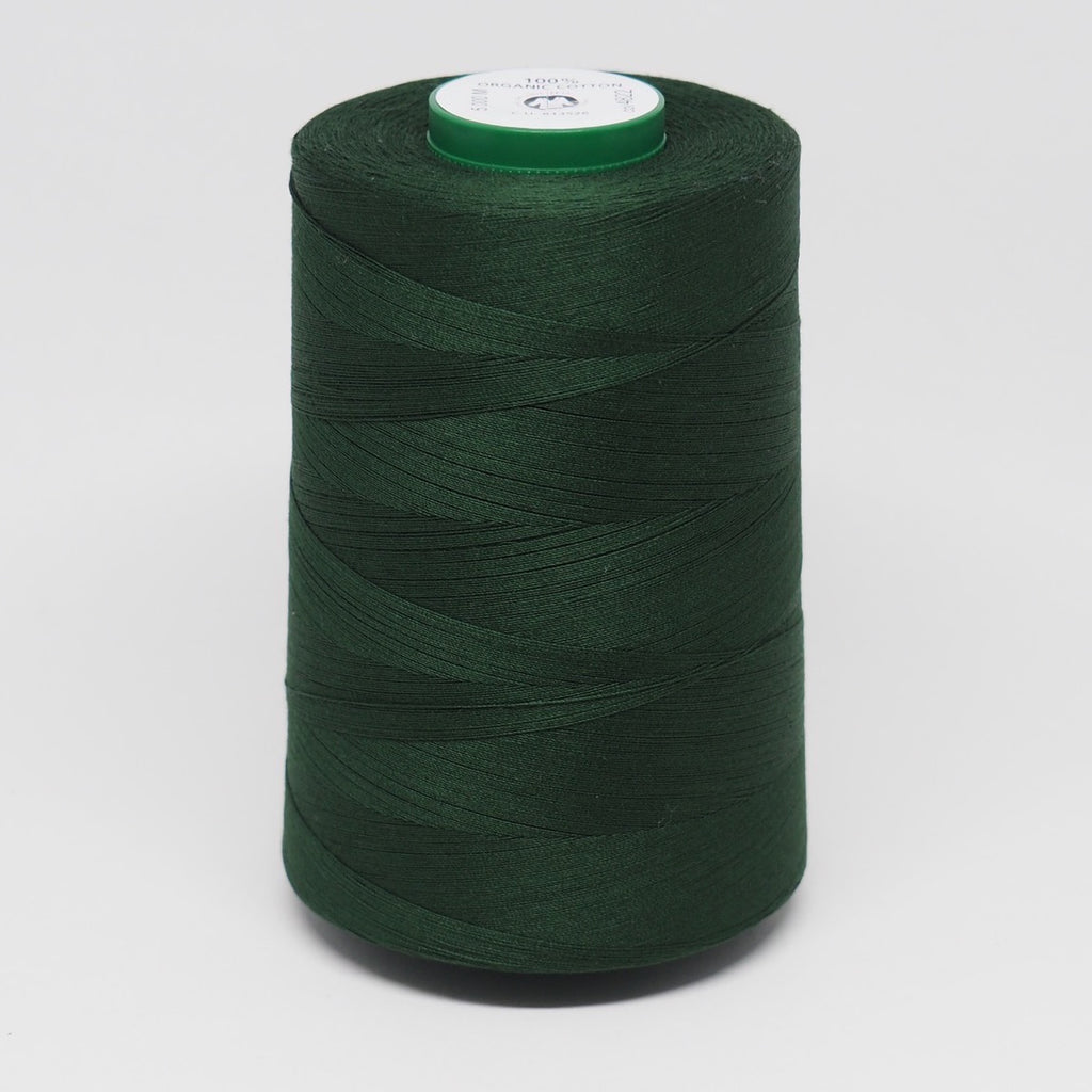SCANFIL ORGANIC COTTON THREAD FOREST