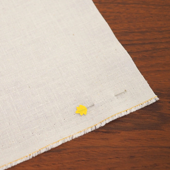 LIGHTWEIGHT HEMP & ORGANIC COTTON - NATURAL $29 PER METRE