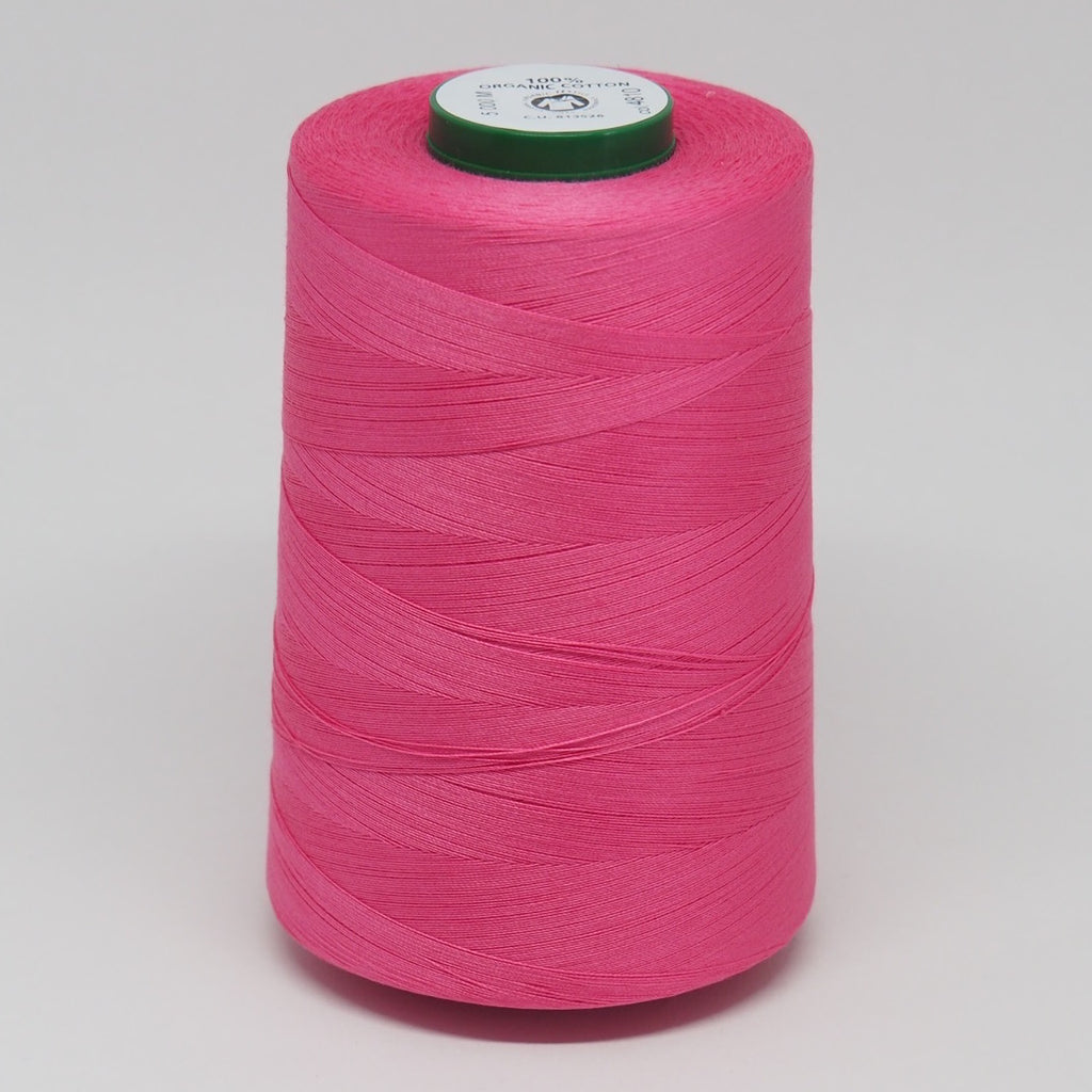 SCANFIL ORGANIC COTTON THREAD ROSE