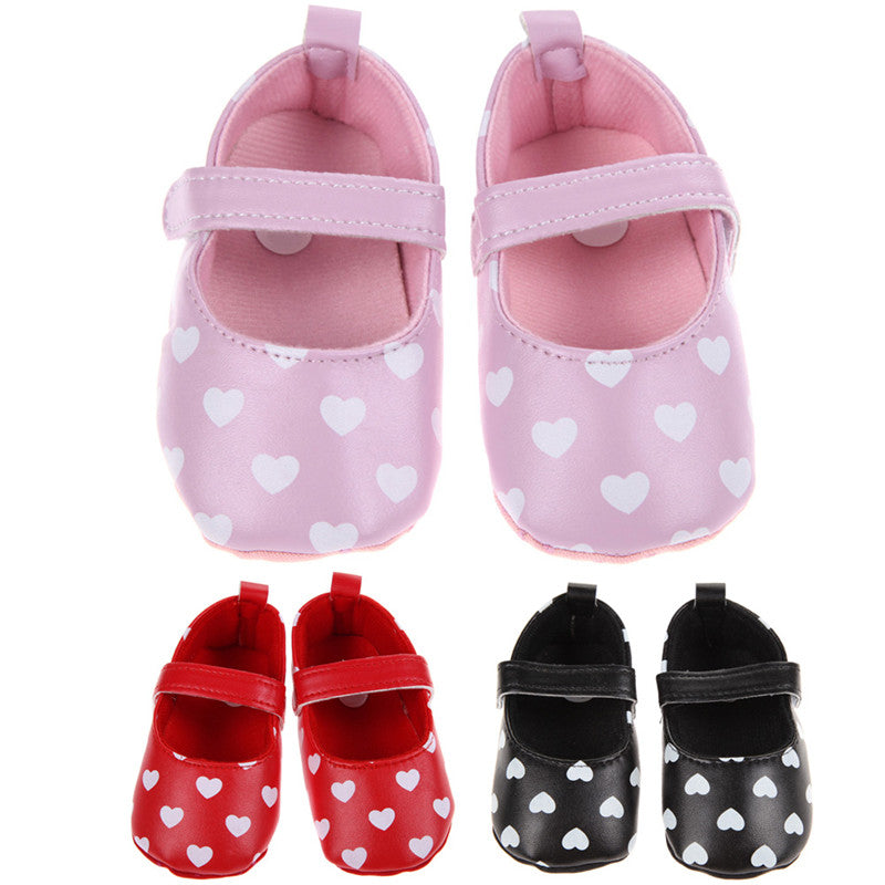 3 Colors Baby Kids Toddler Sapato Infant Rose Flower Soft Sole girl Shoes Baby First Walker Shoes Baby Shoes Prewalker