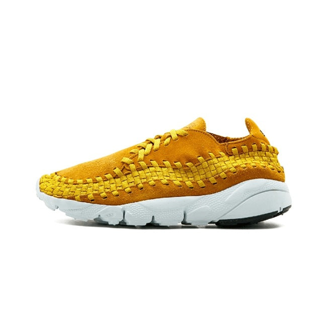 NIKE AIR FOOTSCAPE WOVEN NM Men's Running Shoes