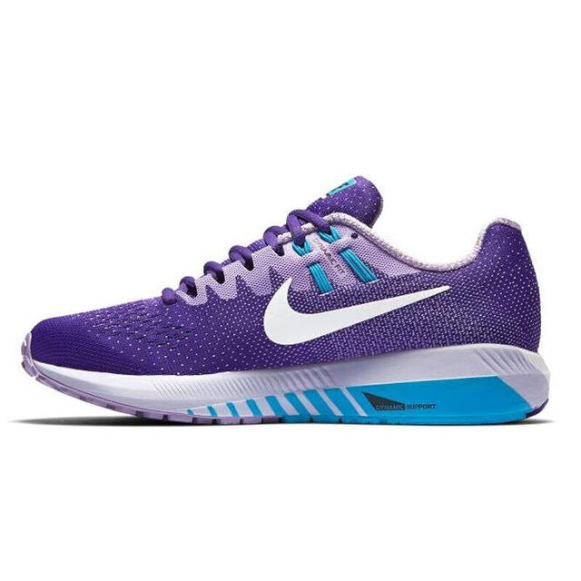 NIKE  ZOOM STRUCTURE 20 Women's  Running Shoes