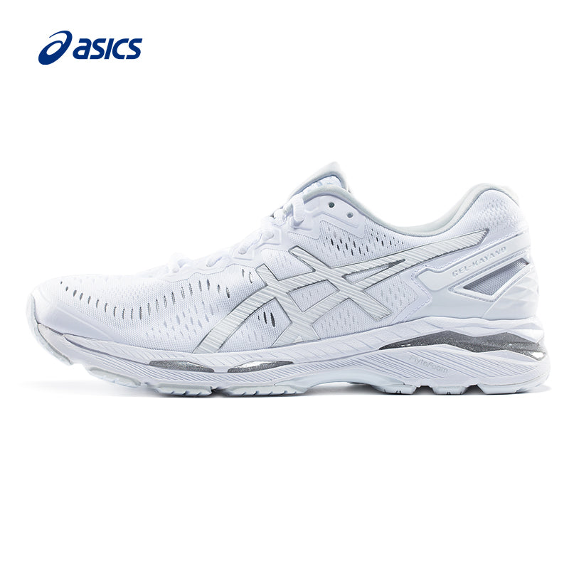 ASICS GEL-KAYANO 23 Men's Cushion Stability Running Shoes ASICS Sports Shoes