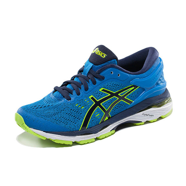 ASICS GEL-KAYANO 24 Unisex Teenager Stability Running Shoes Sports Shoes